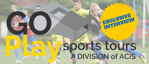 GoPlay Sports Interview Willie McNab NSCAA