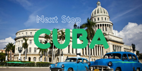 ACIS Tours Visits Cuba