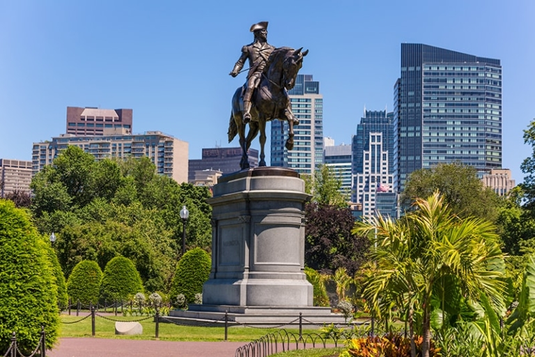 Boston Common Monument