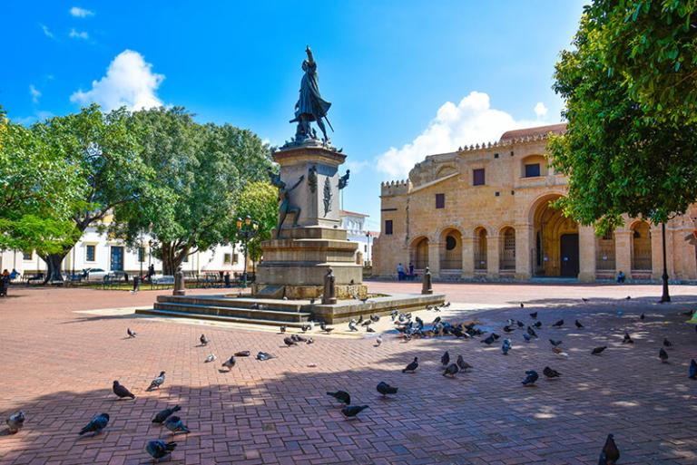 Santo Domingo Park