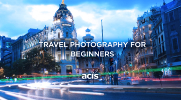 LEARN, INSPIRE, TRAVEL, REPEAT – The ACIS Tours Travel Blog