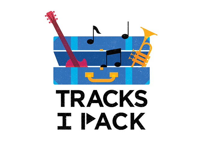 Tracks I Pack Podcast