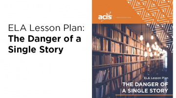 ELA Lesson Plans