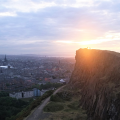 Photography Spots in Edinburgh