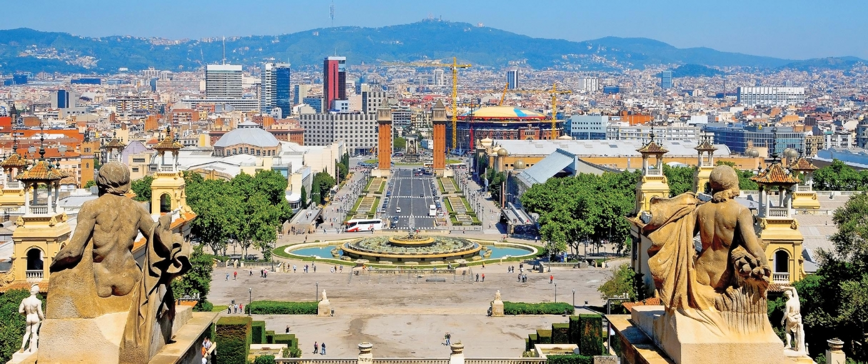 ACIS Spanish Capitals
