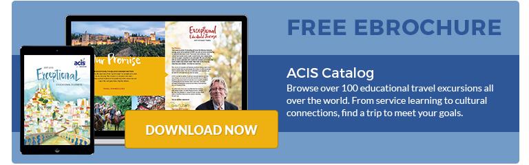 ACIS Catalog