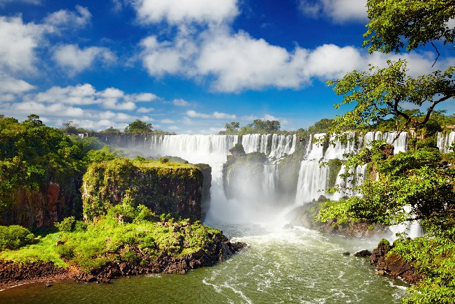 STEM educational travel to Brazil