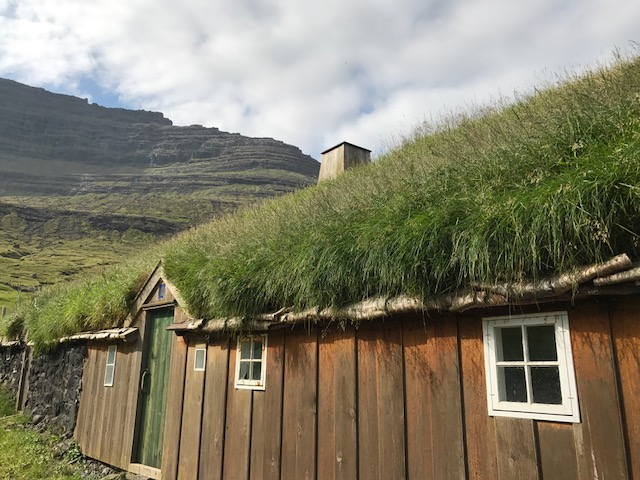 Faroe Islands House