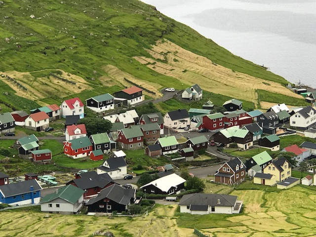 Faroe Islands Scenery 7