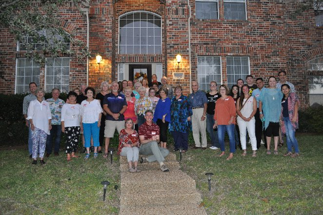 Garland High School Travel Reunion