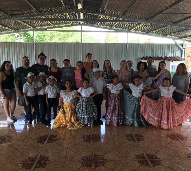 educational tour to costa_rica_school visit